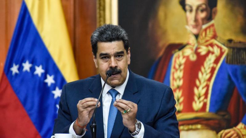 Vers un gouvernement de transition au Venezuela?