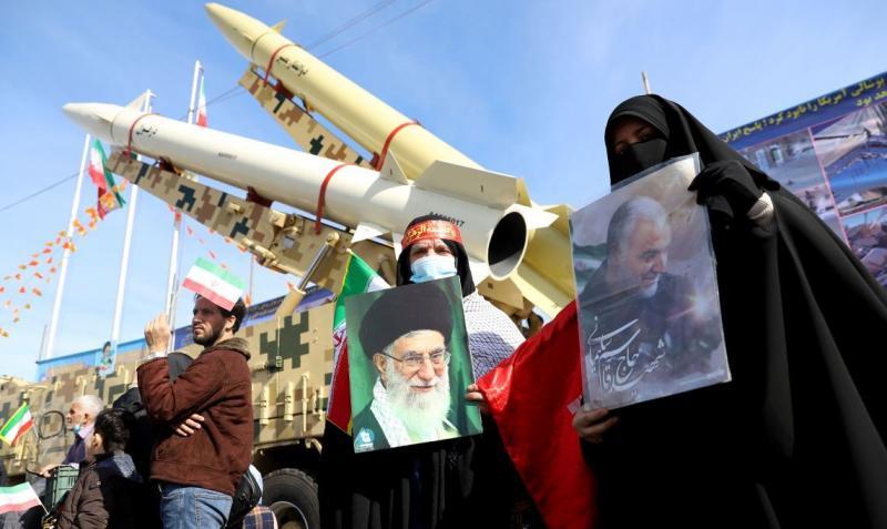 L'accord sur le nucléaire iranien ne tient qu'à un fil