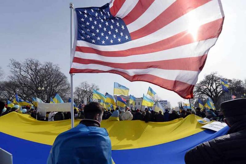 Les origines et le fonctionnement de la gouvernance extérieure de l'Ukraine