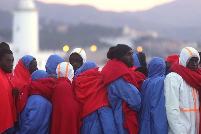 La crise migratoire endommage les relations entre la France et le Royaume-Uni