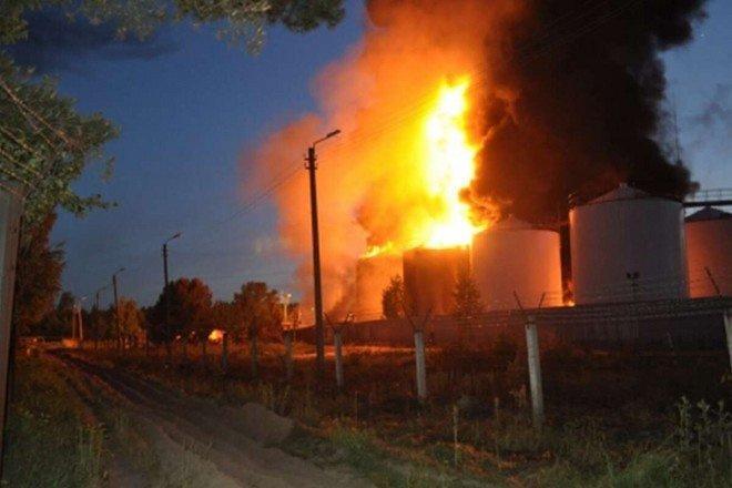 Le Donbass est bombardé selon les méthodes yougoslaves de l'Otan