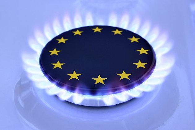 Une révolution gazière commence en Europe