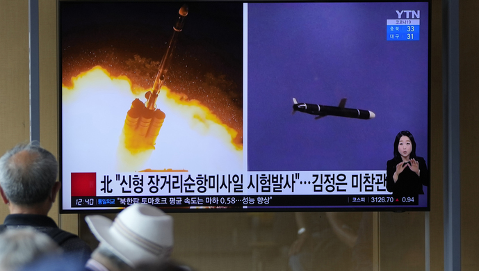 La percée technologique de la Corée du Nord risque de changer l'équilibre des forces en Asie