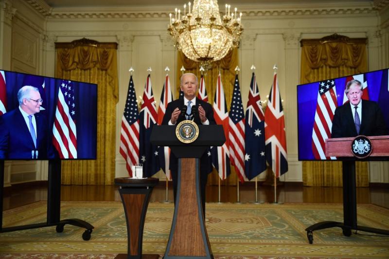 La France blackboulée par l'Australie, les Etats-Unis et le Royaume-Uni