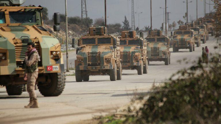 Syrie: la situation s'aggrave dans la province d'Idlib