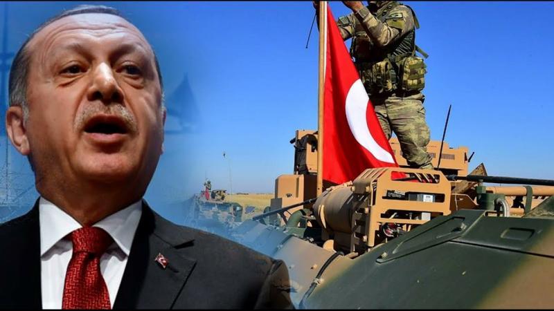 La Turquie tombera-t-elle dans le «piège de Thucydide»