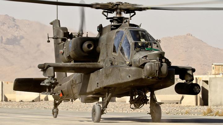 Les renseignements étrangers profiteront-ils des armes américaines abandonnées en Afghanistan?
