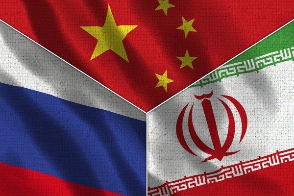 L'Iran, cap stratégique eurasiatique et traitement médiatique